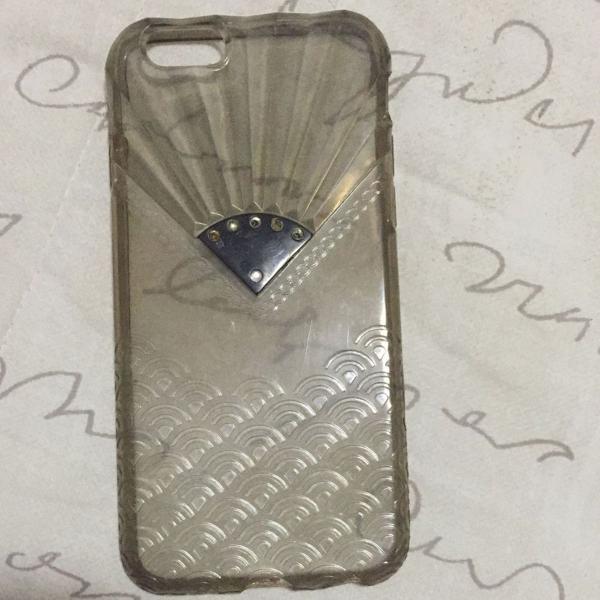 Case plástica iphone6