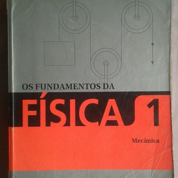 Livro de física 1 e 3