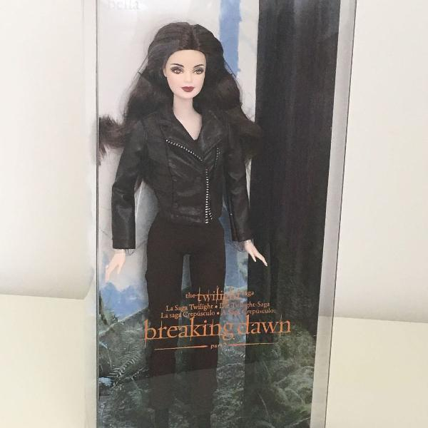 Barbie collector bella breaking dawn