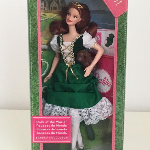 Barbie collector irlanda