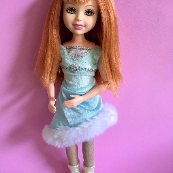 Barbie stacie mattel