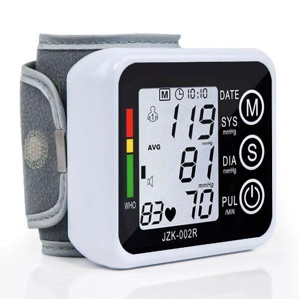Esfigmomanômetro - aparelho medidor pressão arterial