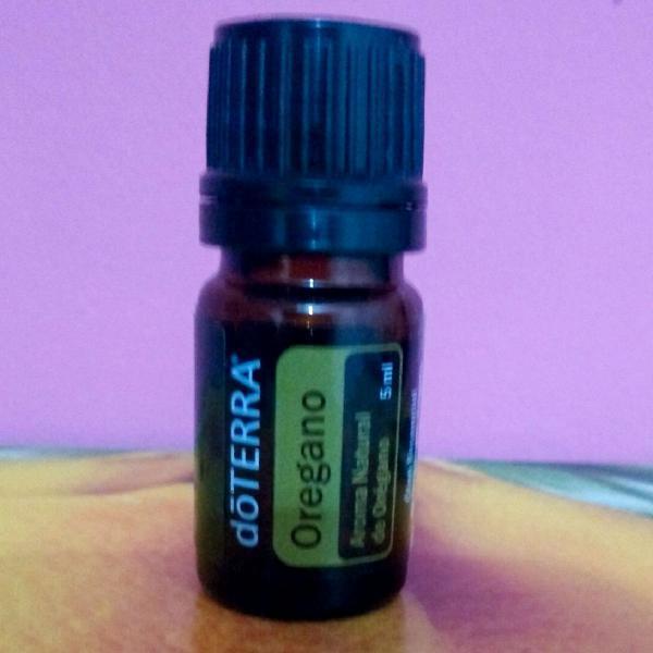 Leo essencial de orégano 5 ml