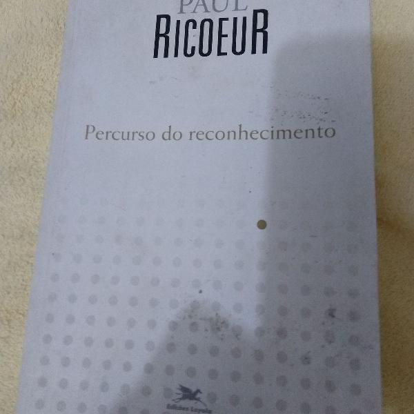 Livro de uso em pós graduação filosofia.