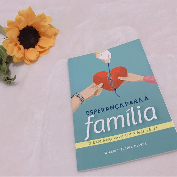Livro família
