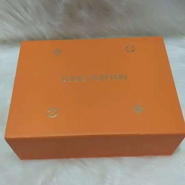 Louis vuitton caixa presente