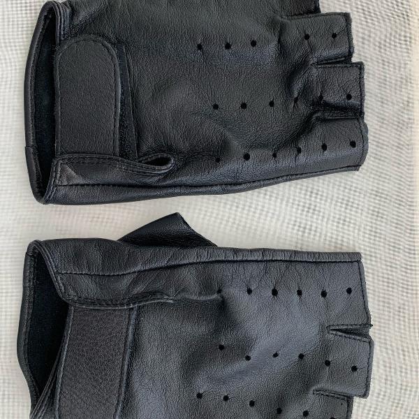 Luva de couro original