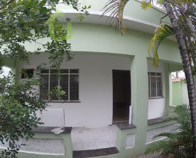 Aluguel - casa 3 quartos próxima à unig