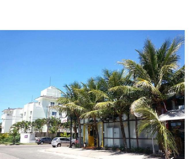 Alugo apto ao lado do mar, bairro seguro e de alto padrão