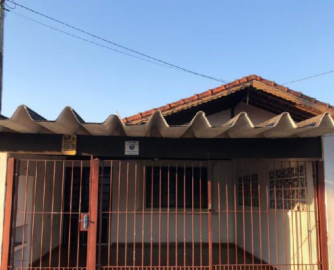 Casa 2 quartos e edícula no ocian - ref: 158