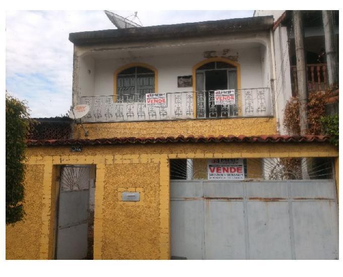 Casa duplex 03 quartos próx. clube pedra branca e upa