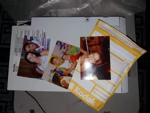 Impressora fotografica usada foto 3x4
