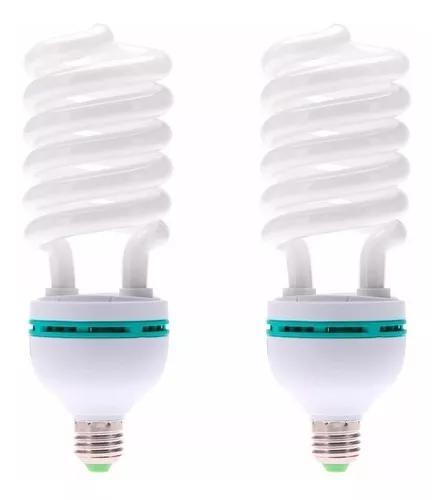 Kit c/ 2 lampada fria day light 85w 5500k 110v original nfe