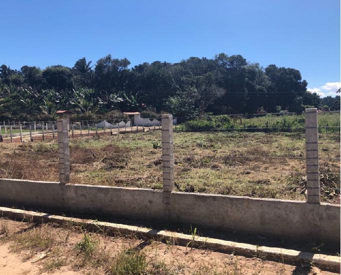 Lotes à venda em Viçosa do Ceará