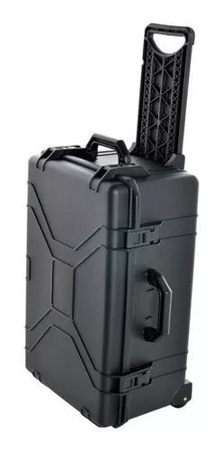 Mala resistente equipamentos dslr camera profissional viag