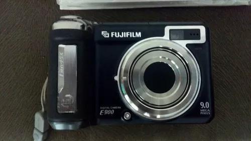 Maquina fotográfica digital fujifilm finepix e900