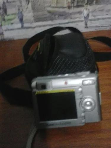 Máquina fotografica kodak profissional com opção