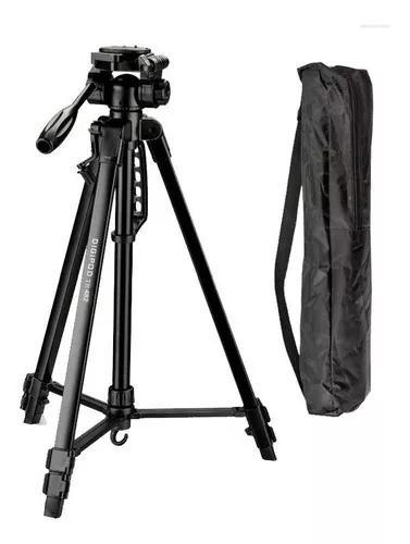 Tripé câmera dslr vídeo - digipod tr 462 - 1,57m