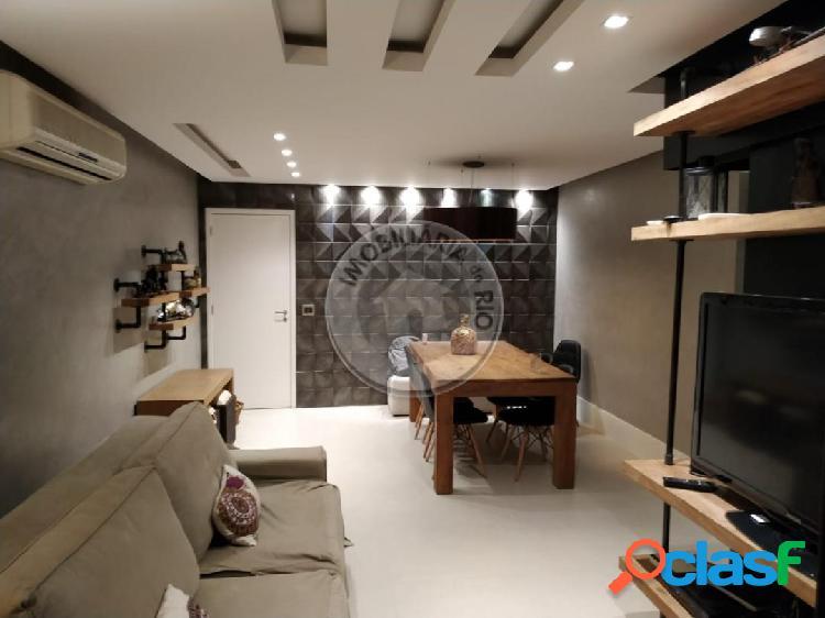 Apartamento 110m², 3 quartos, 1 suíte, Lac Premier