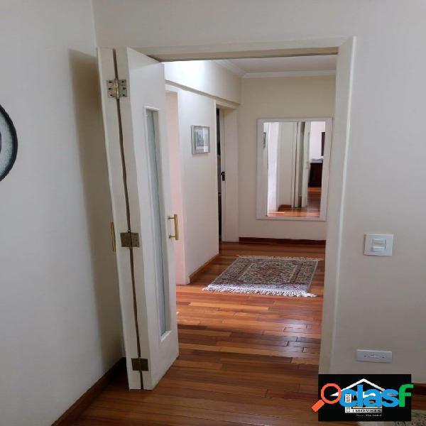 Apartamento- Brooklin - 112m - 3 dormitórios - 1 suíte 3