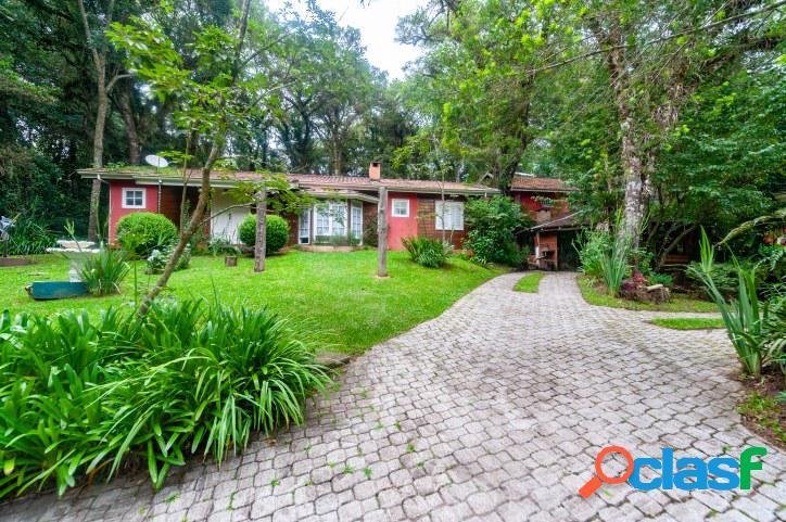 Casa com 5 dormitórios, ótima localização na região do jaguaribe