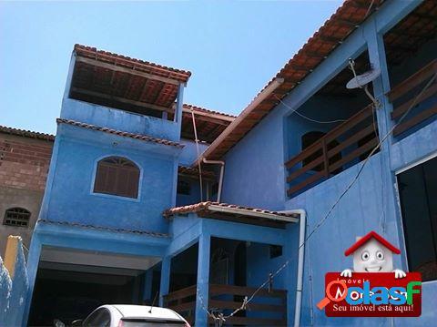 Casa duplex em são pedro da aldeia/rj