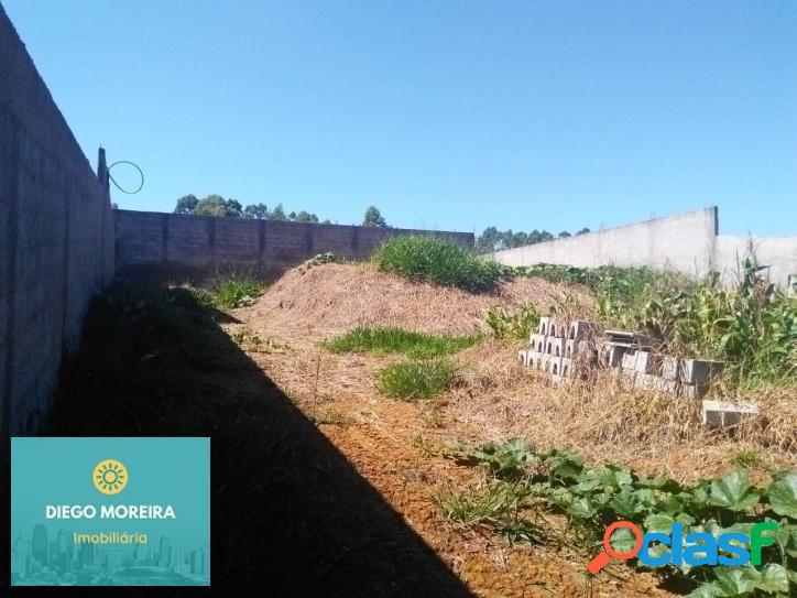 Terreno em Mairiporã todo murado com área de 590 M² 1