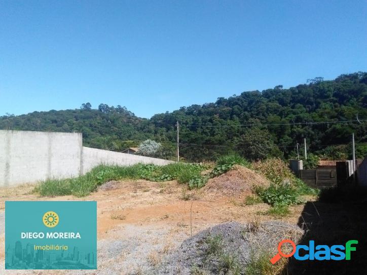 Terreno em Mairiporã todo murado com área de 590 M² 2