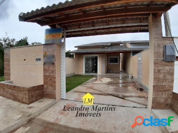 Casa de 3 quartos em itaipuaçu !! são bento da lagoa