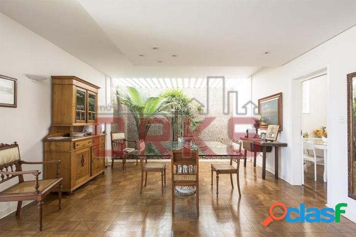 Casa com 3 quartos à venda, 350 m² por r$ 2.800.000-pacaembu