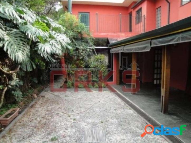 Casa com 7 quartos à venda, 534 m² por r$ 2.750.000 - ou locação r$ 15.000,00 (aluguel + iptu)