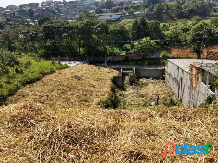 Terreno comercial com 996 m² à venda no altos da baronesa.