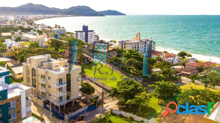 Apartamento com 1 dorms em florianópolis - ingleses do rio vermelho por 200 mil à venda