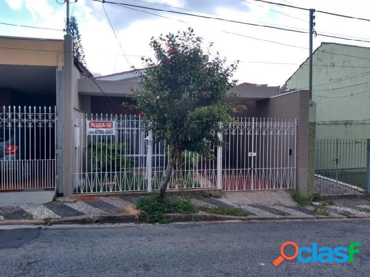 Casa com 3 dorms em bragança paulista - centro por 2 mil para alugar