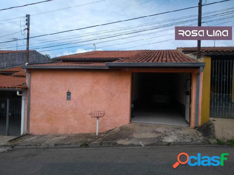 Casa com 3 dorms em bragança paulista - jardim araguari por 290 mil à venda