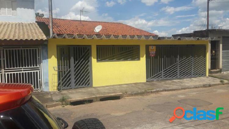 Casa com 3 dorms em bragança paulista - jardim morumbi por 325 mil à venda