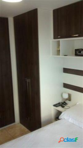 Apartamento - aluguel - são paulo - sp - lauzane paulista