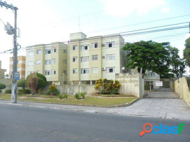 Apartamento - venda - itajaí - sc - sao joao