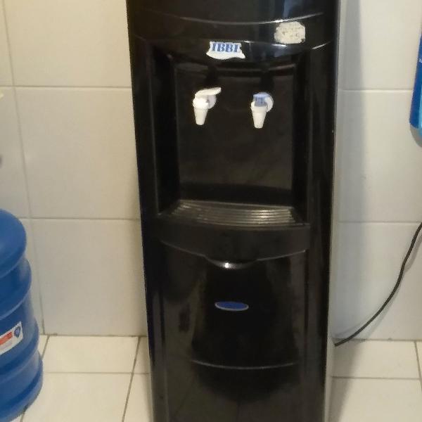 Bebedouro de água de coluna ibbl gfn 2000 natural e gelada