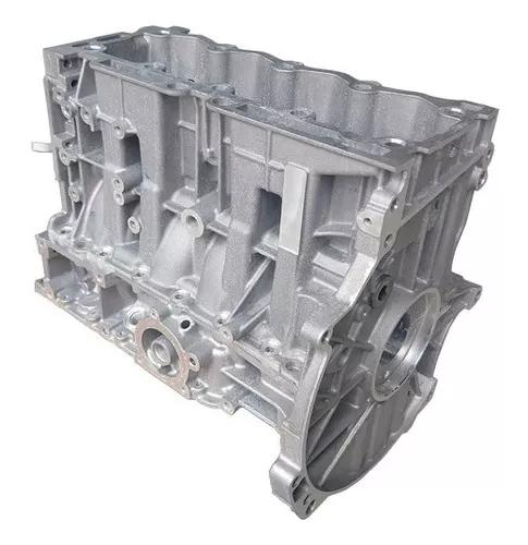 Bloco motor peugeot 206 207 citroen c3 1.4 8v novo original