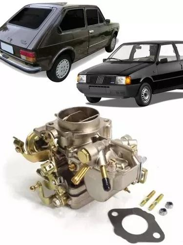 Carburador Fiat Weber 190 Uno Pr