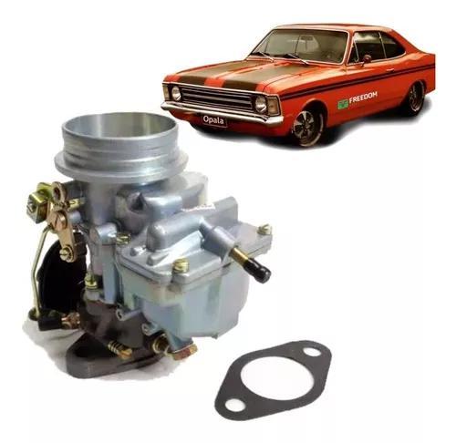 Carburador opala dfv 228 4cc caravan comodoro gasolina