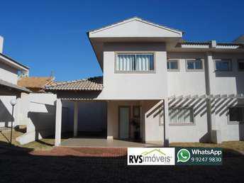 Casa em condomínio com 3 quartos à venda no bairro jardim