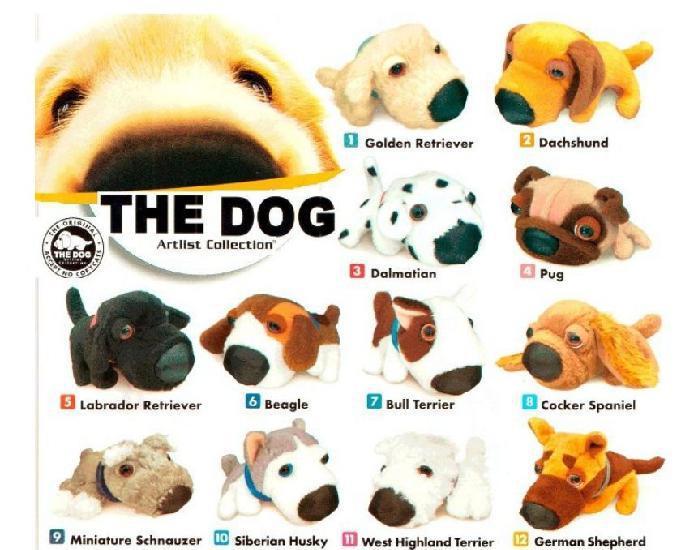 Coleção Do The Dog Do Mc Donald's