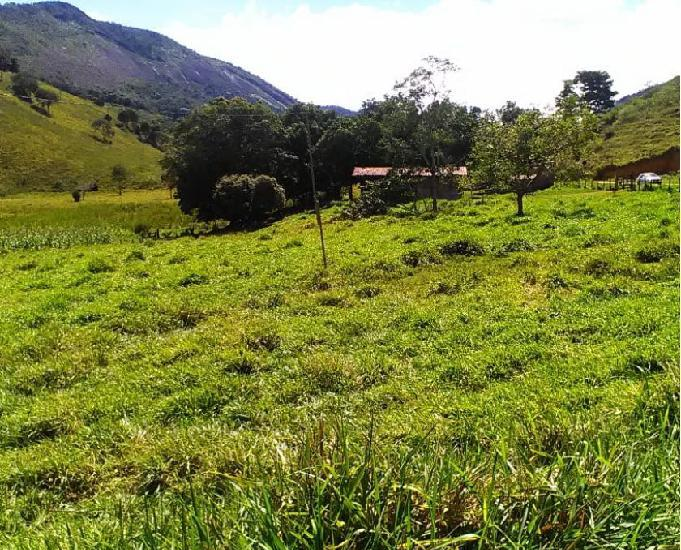 Fazenda de 42 alqueires em Ladainha