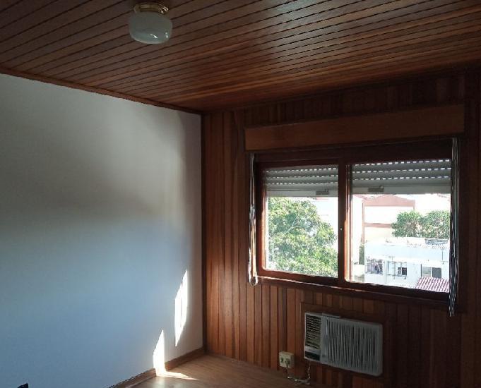 Lindo apartamento 1 dormitório no bairro Tristeza