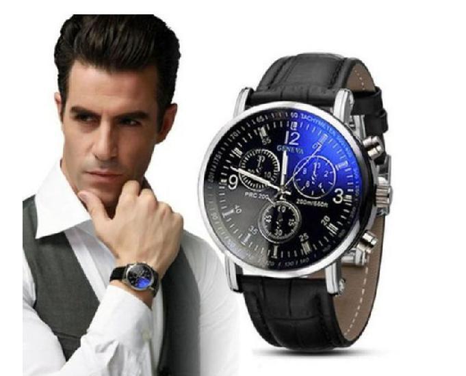 Relógio Geneva Unissex