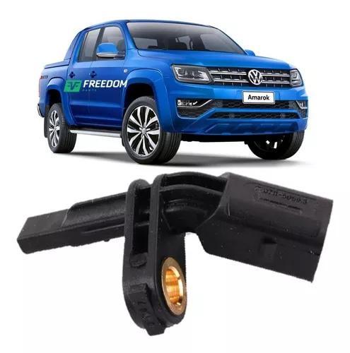 Sensor de freio abs amarok dianteiro lado direito wht003857