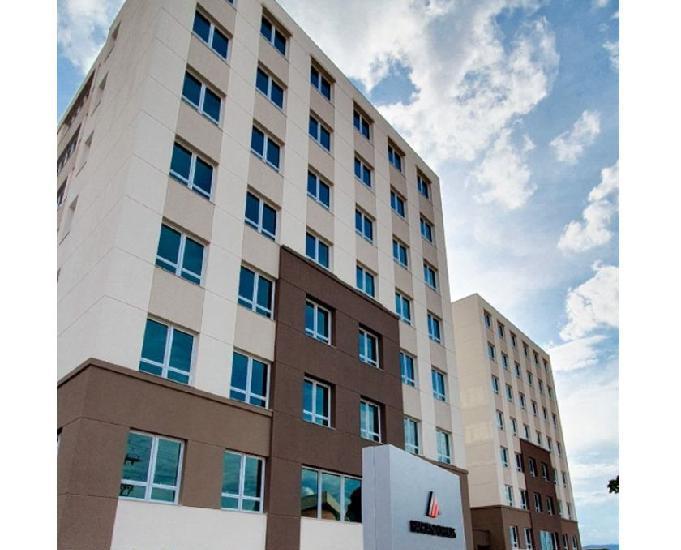 Vendo sala comercial 43 m2 no Offices Patriani em Atibaia-SP