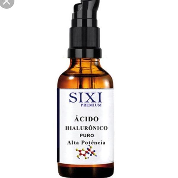 Acido hialurônico sixi
